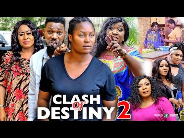 Clash of Destiny (2020) Part 2