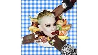 Katy Perry & Migos - Bon Appétit (Audio)