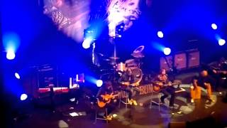 Europe Live in 013 Tilburg - Drink and a Smile - 19 November 2012  (made by appie) FULL HD