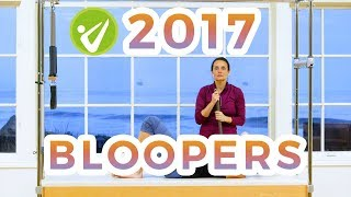 2017 Bloopers