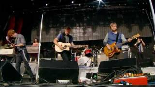 Arcade Fire - T in the Park 2007 | full broadcast