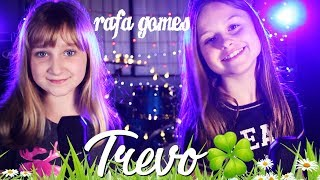 TREVO (Anavitória ft. Tiago Iorc) - RAFA GOMES ft. LUIZA GATTAI