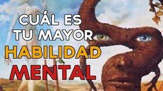Cual es tu mayor habilidad mental? | Test Divertidos de Personalidad en español ↠↠ ¡No te olvides de suscribirte para no perderte ningún test!
