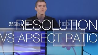 Monitor/Screen/Display Specs Explained ft. Display Resolution, Aspect Ratio, Ultrawide