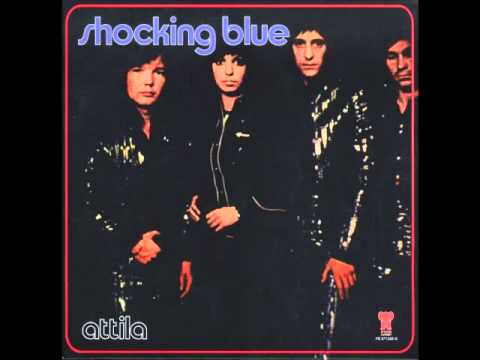 Shocking Blue - Rattler