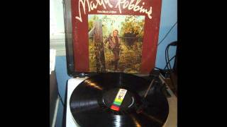 Marty Robbins---Leaving Is A Whole Lot Harder