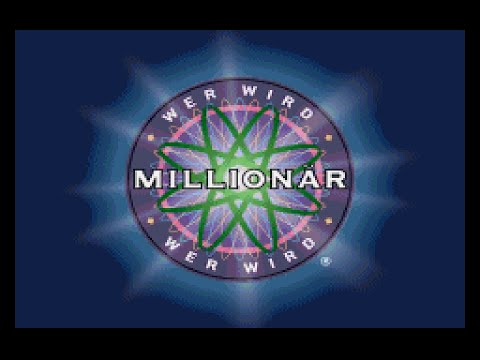 Wer wird Millionär / Who Wants To Be A Millionaire: 2. Edition