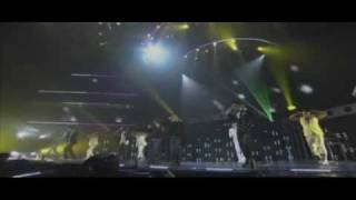 Big Bang - Love Electric Tour-Baby baby [last farewell] (english subs)