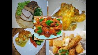 5 мясных блюд к праздничному столу