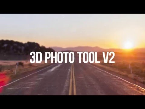 Panoramic Opener | After Effects project | Videohive