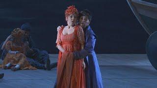 Rosa Feola in Il Turco in Italia at Teatro alla Scala