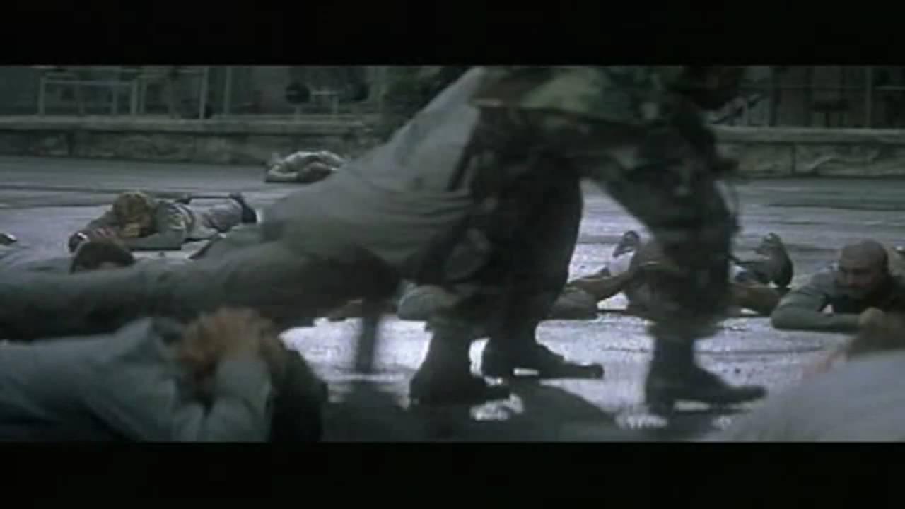 Video trailer för The Last Castle Trailer