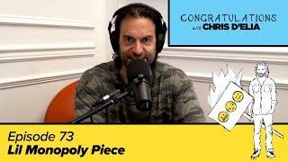 Congratulations Podcast w/ Chris D