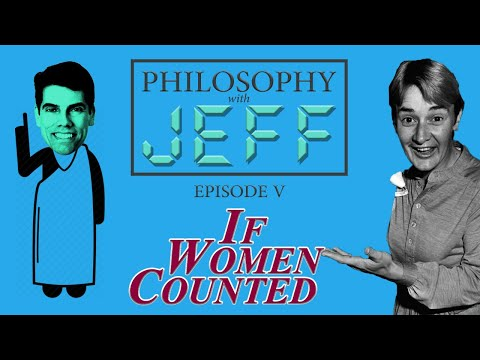 """If Women Counted - A New Feminist Economics"" - Marylin Waring Part III 