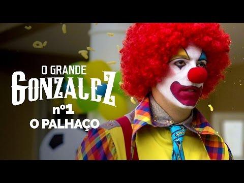EP01: O PALHAÇO