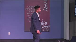 The Truth About 'The Land of Canaan' - Pastor Omar Thibeaux