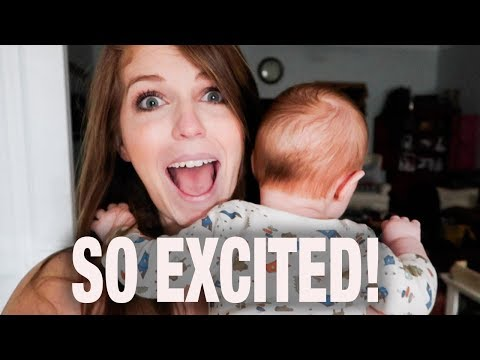 THIS IS SO EXCITING!!! // Families Announced