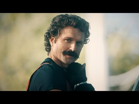 Movember Foundation Commercial (2014 - 2015) (Television Commercial)