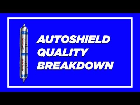 Autoshield 1-FC Windscreen Adhesive