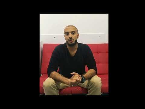 محمد العزمي من السعودية | تجربتي بزراعة الشعر في تركيا | مشفى إست كير