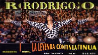 La novia de Dios - Rodrigo