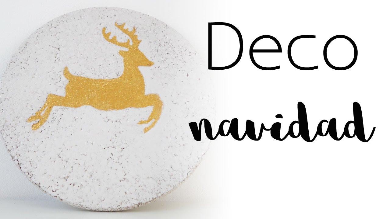 Cómo hacer una alfombrilla para ratón | Deco Navidad | IKEA Hacks