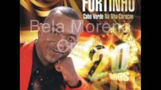 Fortinho Tavares     Bela Morena Criola