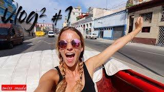 Havanna - Habana vieja
