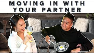 Cohabiting Before Marriage | ZULA ChickChats | EP 53