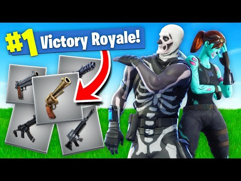 Patch Notes Fortnite 8.50 Epic Games