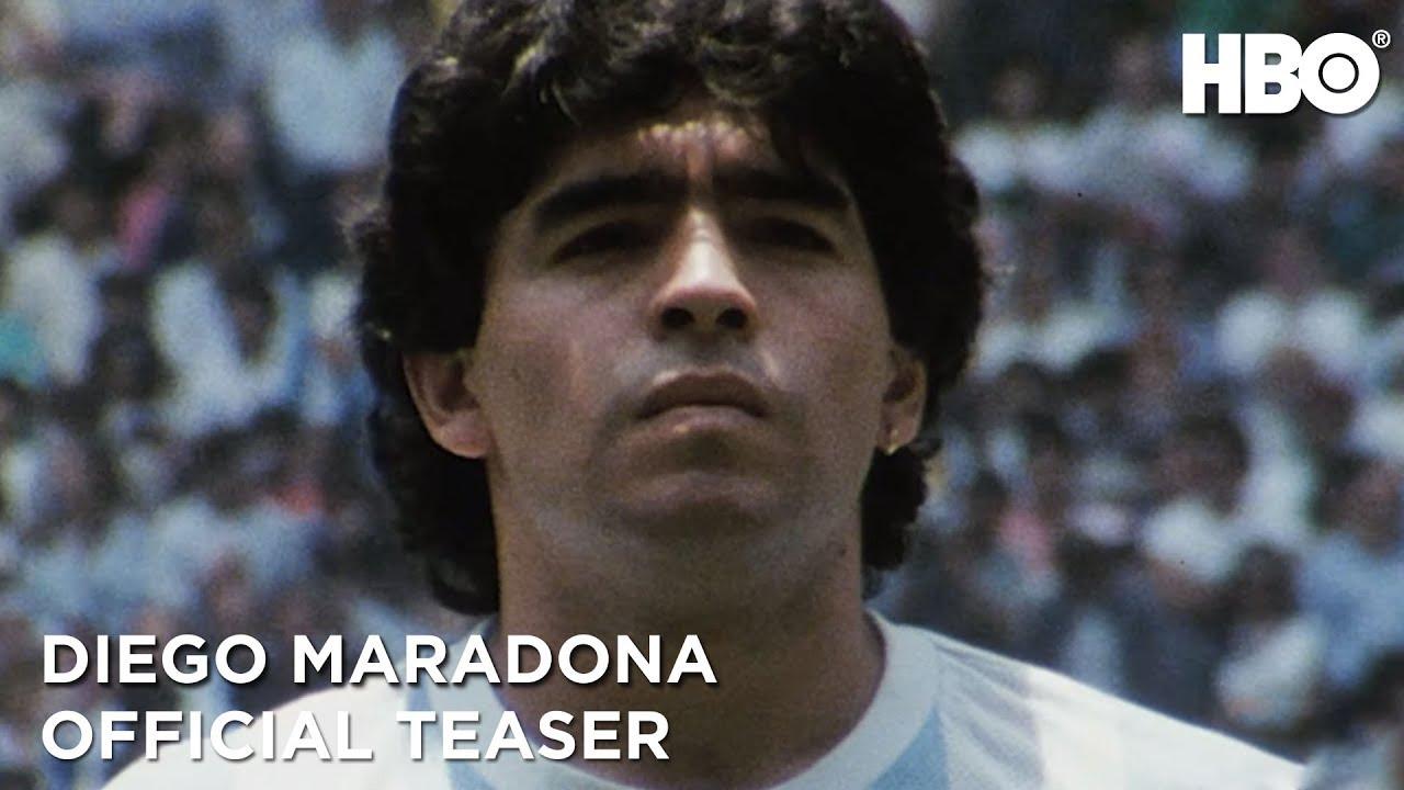 Diego Maradona,  2019