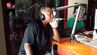 Khuli Chana Interview on The Afternoon Show Off