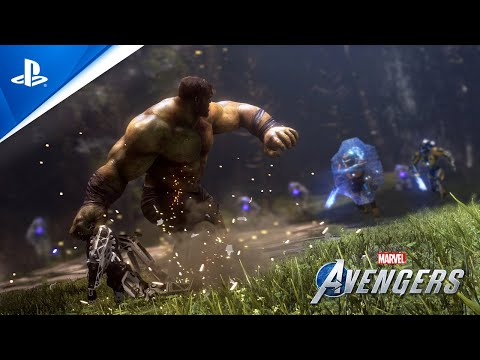 Marvel's Avengers War Table brings Beta breakdown & Hawkeye reveal