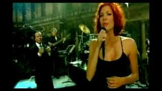 Julio Iglesias Feat Natalie Reiten  When You Tell Me That U Love Me [HQ].
