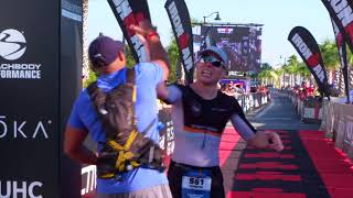 IRONMAN Journey's That Inspired Us in 2017