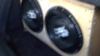 Alphard - безумие [Deaf Bonce]
