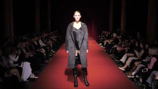 AROLLO Thigh High Boots Catwalk Show In Astrakhan