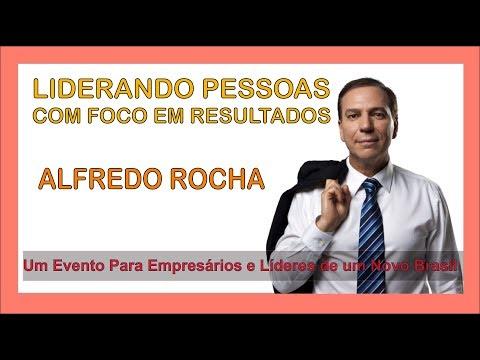Liderando Pessoas Com Foco em Resultados - Alfredo Rocha
