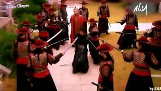 Faiht OST Carry On - Eli ( Sub español + Romanización )