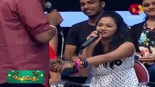 Highlights Of Manimelam - Kalabhavan Mani Sings 'Valakilukkana Kunjole'