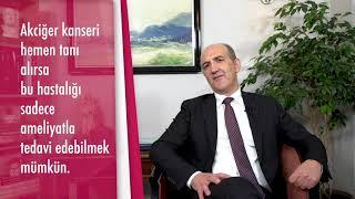 Akciğerdeki her nodül ameliyat edilmeli mi? - Prof. Dr. Hasan Fevzi Batırel