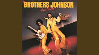 The Brothers Johnson Chords