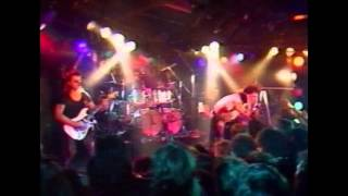 Sweet - 02. Sweet F.A. - Live at the Marquee, London - 1986 (OFFICIAL)