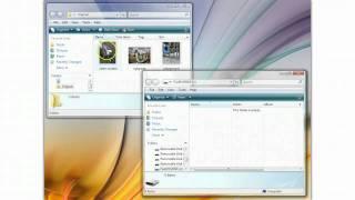 Copy photos to flash drive