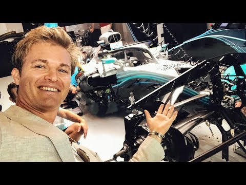 REACTION TO 2018 F1 SEASON FINALE! (Abu Dhabi GP) | NICO ROSBERG | UNCUT