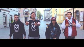Video Brüx Colony - Ty praví ví feat. Melody Mell prod. Elbe (Official