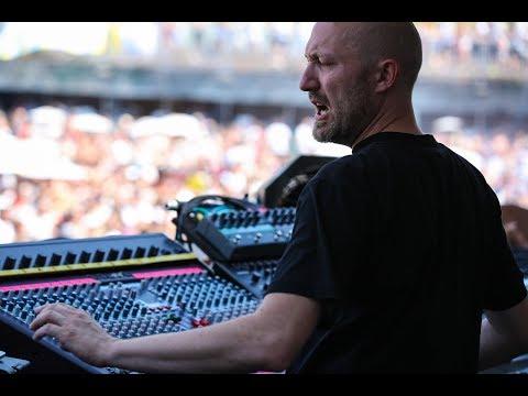 Paul Kalkbrenner | Tomorrowland Belgium 2018 W2