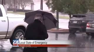 Etowah County Declares State of Emergency