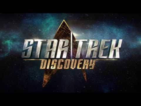 TV Trailer: Star Trek: Discovery (0)