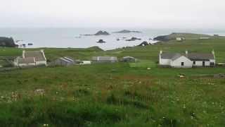 Fair Isle Musings     -     Loustclair.com